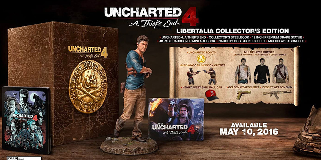 Collector Editions